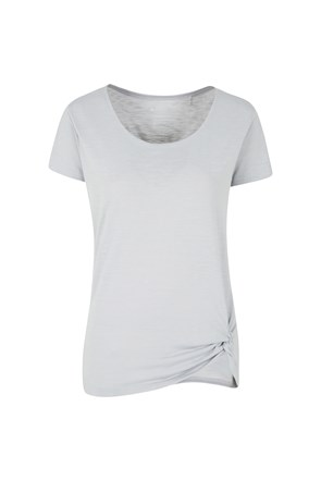 Knot Womens Top
