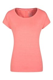 IsoCool Dynamic Panna Womens Loose Tee