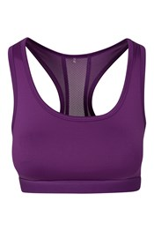 Active IsoCool Womens Sports Bra