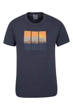 Vertical Limits Mens Tee