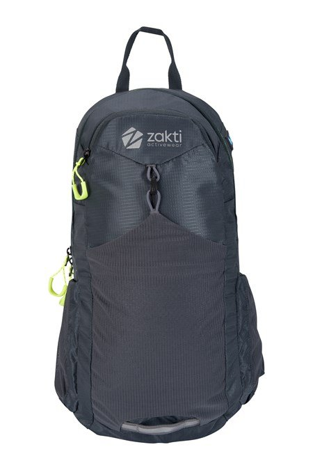 025156 ON THE ROAD HYDRO BAG 15L