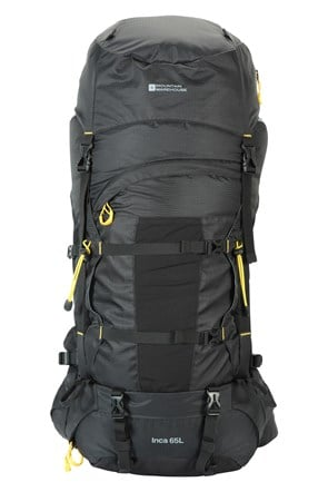 Inca Extreme 65L Backpack