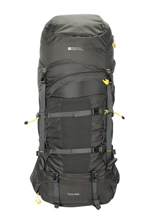 Inca Extreme 80L Backpack
