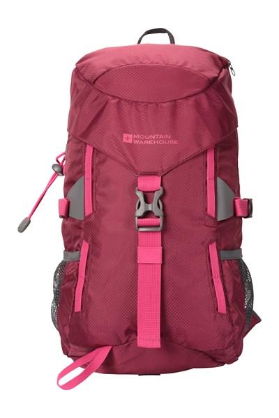Darwin 12L Backpack - Pink
