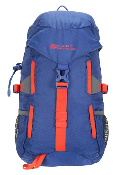 Darwin 12L Backpack - Blue