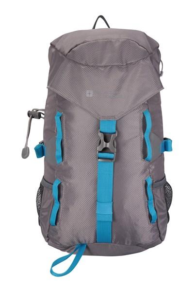 Darwin 12L Backpack - Grey