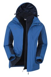 Thunderstorm Mens 3 in 1 Jacket