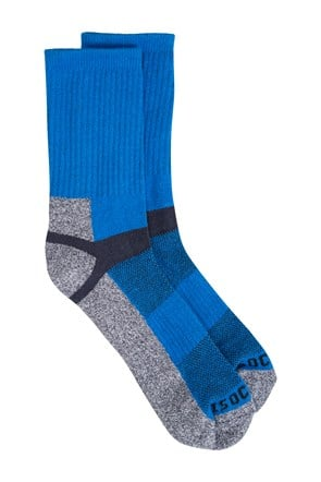 IsoCool Trek Mens Socks