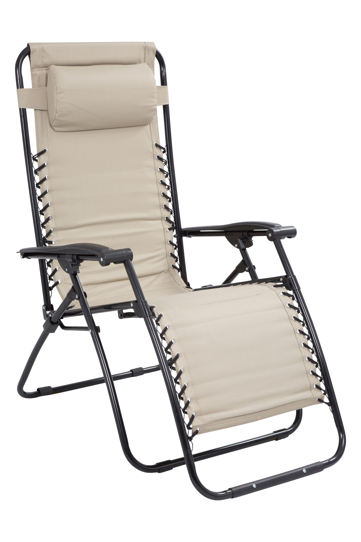 Reclining Chair Plain
