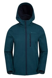Helsinki II Womens Softshell Jacket