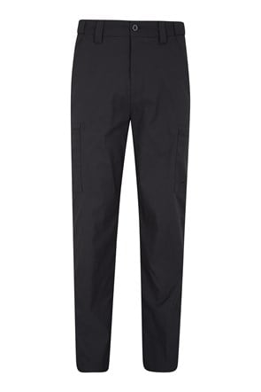 Trek Stretch Mens Pants - Long length
