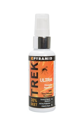 Ultra Repelente Senderismo 60ML