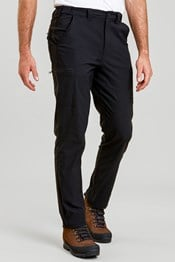 Trek Stretch Mens Pants - Regular length