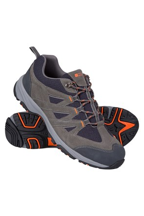 All Terrain Mens Shoes