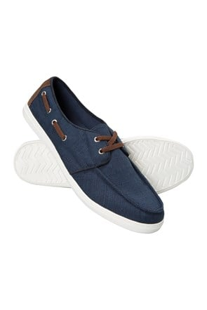 Harbour Mens Loafers