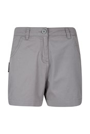 Riverside Womens Shorty Shorts