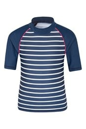 Rash Vest Stripe Kids