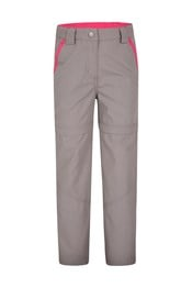 Active Girls Convertible Trousers