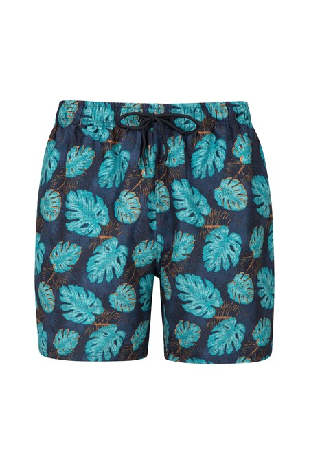025292 ARUBA PRINTED SWIM SHORT