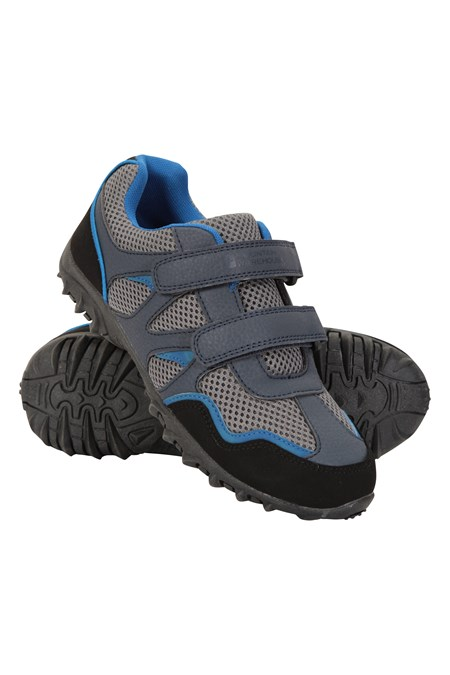 025295 MARS KIDS NON-MARKING TRAINER