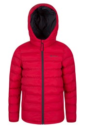 Explorer Kids Padded Jacket