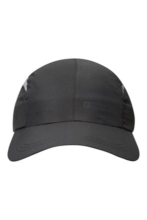 Active Reflective Mens Hat