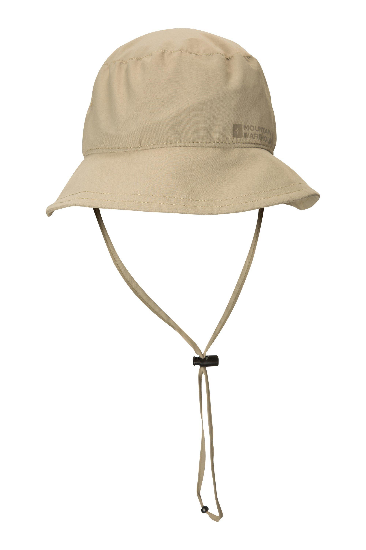 Chapeau Isodry Bucket - Beige