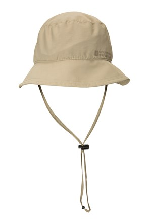 IsoDry Mens Bucket Hat