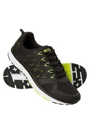 High Speed Mens Trainers