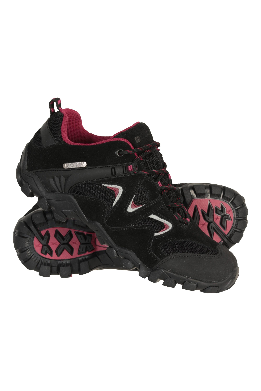 Curlews Womens Waterproof Shoes