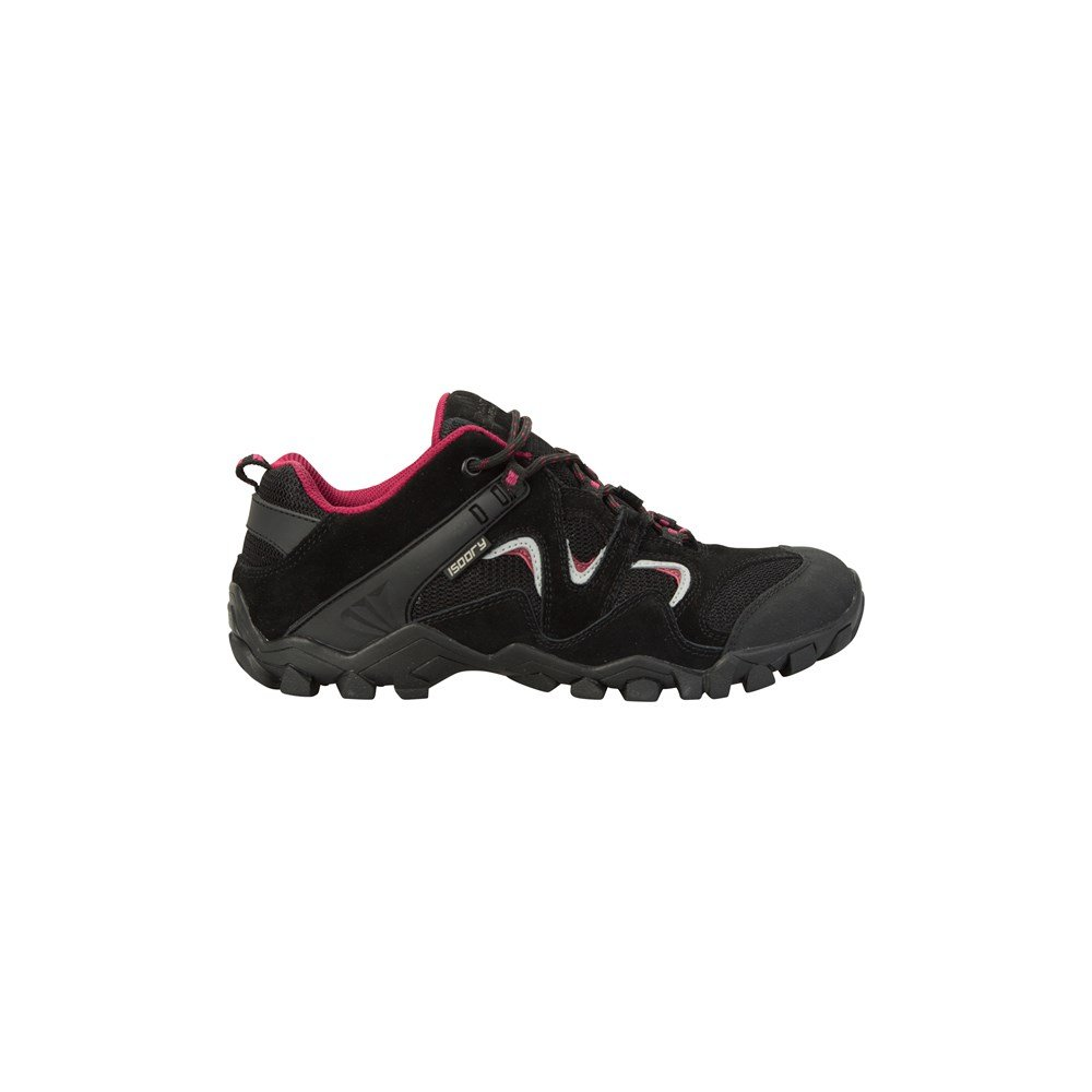 Mountain-Warehouse-Curlews-Womens-Waterproof-Shoes-with-Isodry-Membrane miniatuur 7