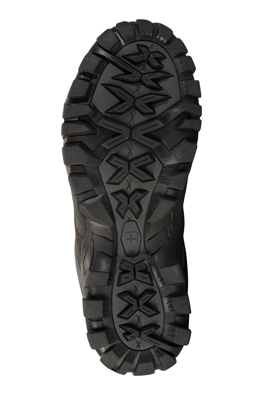 Mountain Warehouse Curlews Zapatos de Las Mujeres Zapatos de Secado r/ápido Suela de Goma 100/% para Caminar Entresuela de EVA Zapatos Impermeables para la Lluvia