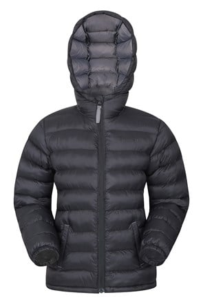 Seasons Jungen Steppjacke