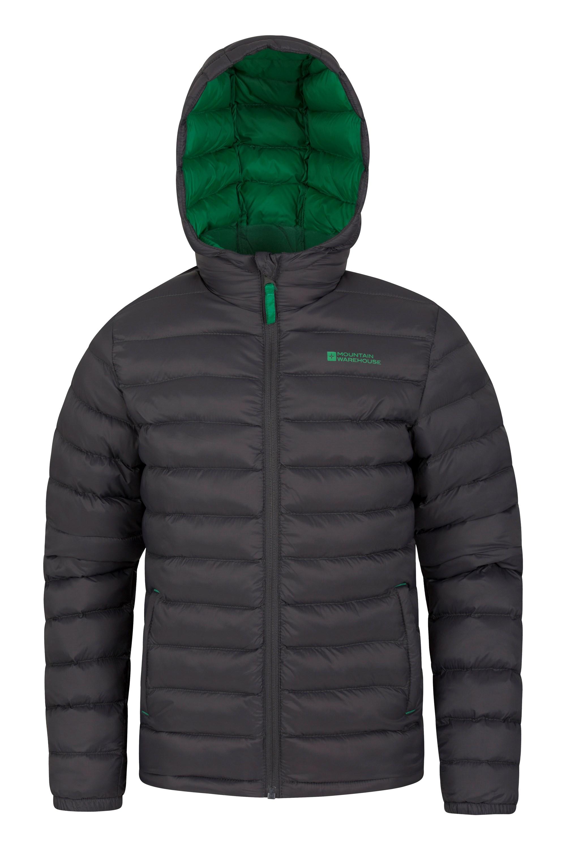 651922e12 Kids Coats