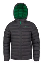 Seasons Boys Padded Jacket