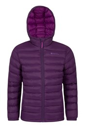 Seasons Girls Padded Jacket