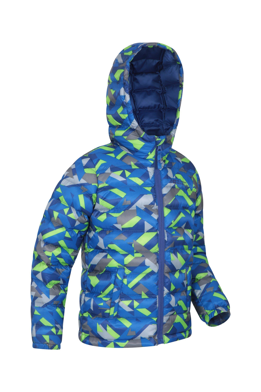 42e3cc05f Kids Padded Jackets | Kids Down Jackets | Mountain Warehouse GB