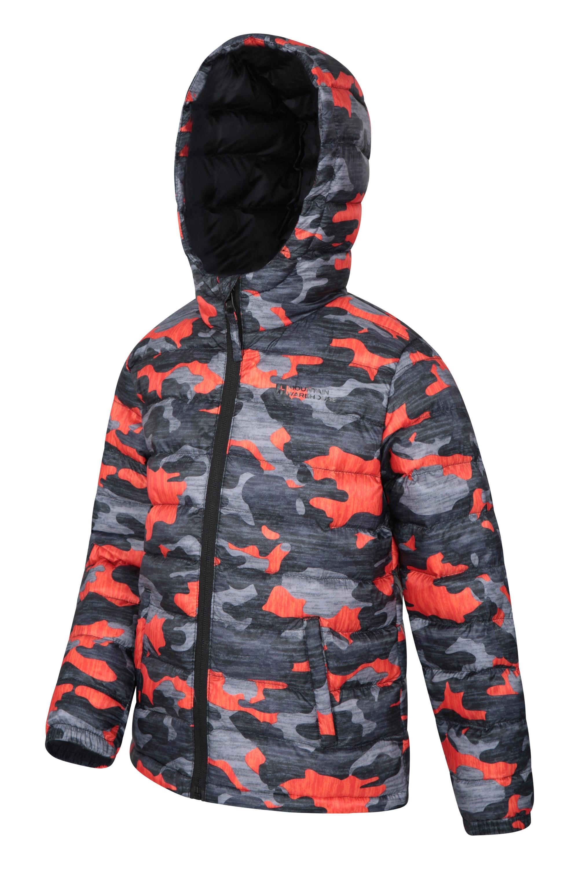 l/école Les randonn/ées Id/éal pour Le Camping S/échage Rapide l/ét/é Mountain Warehouse Polo Active pour Enfant Tee-Shirt Respirant Haut /à col boutonn/é