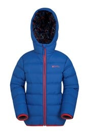 Link Boys Padded Jacket