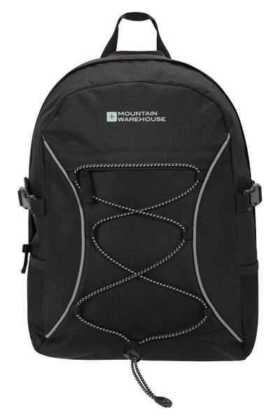 Bolt 18L Backpack - Black