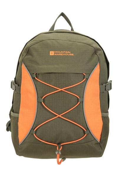 Bolt 18L Backpack - Green