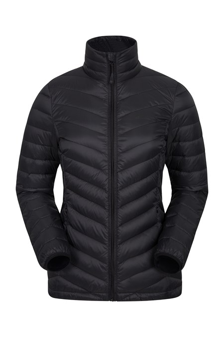 025374 FEATHERWEIGHT WOMENS EXTREME DOWN JACKET
