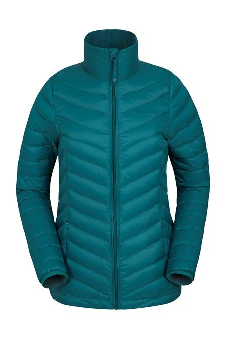 025374 FEATHERWEIGHT DOWN WOMENS JACKET