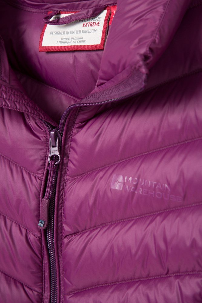 c75b437a1 Featherweight Down Womens Jacket | Mountain Warehouse GB