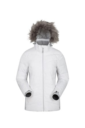 Artic Air Extreme Gepolsterte Damen-Skijacke