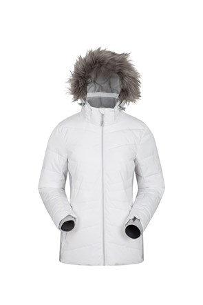 Chaqueta Esquí Mujer Arctic Air Extreme