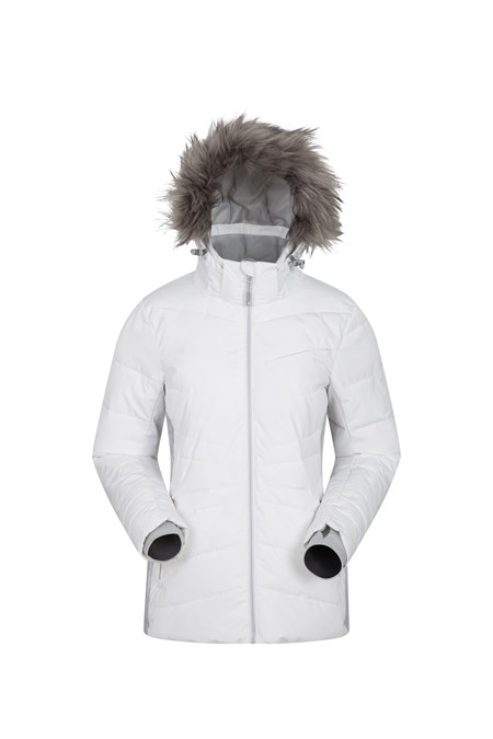 025377 ARCTIC AIR WOMENS PADDED EXTREME SKI JACKET