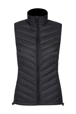 Featherweight Down Womens Vest