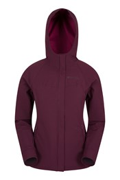 Denali Womens Softshell
