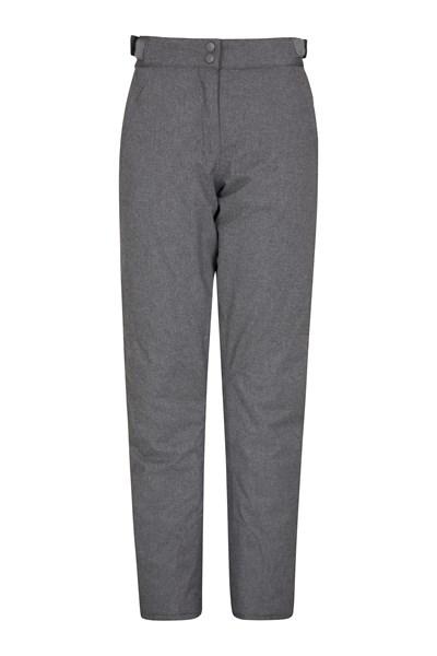 Sub Zero Womens Ski Pants - Grey